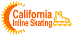 California Inline Skating logo